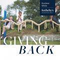 Gustave White's Give Back Program Benefits Star Kids